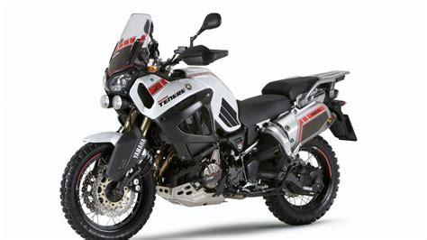 super tenere worldcrosser  motorcycles yamaha motor uk