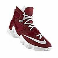 maroon and white nike basketball shoes 1000 images about lebron xiii on nike lebron