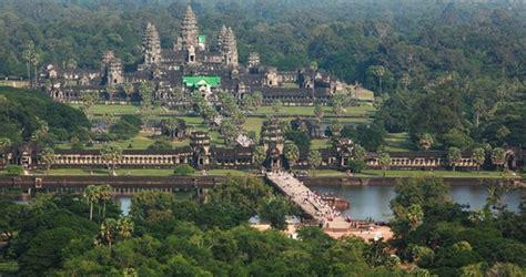 angkor wat stopover tour cambodia travel goway