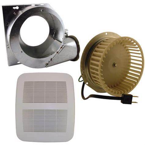 nutone bath fan upgrade kit nutone products