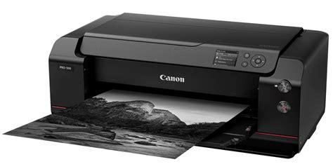 Printer Canon Untuk Foto daftar harga printer canon imageprograf pro 500 terbaru