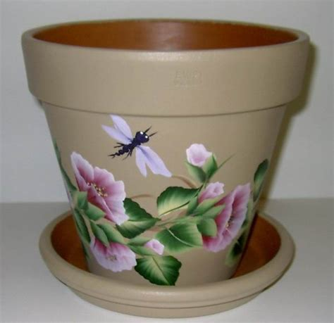 pot designs free images to paint on clay pots hand painted clay