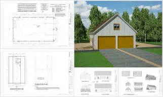 100 garage and barn plans in pdf jpg and dwg on a dvd