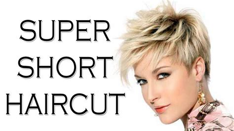 the best short hair of 2018 so far southern living super short haircut women short hairstyles for women
