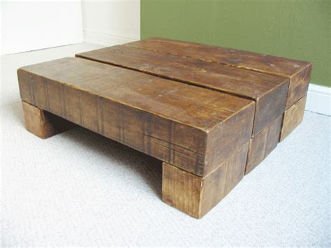 Cool Wooden Coffee Tables Step Coffee Table The Cool Wood Company