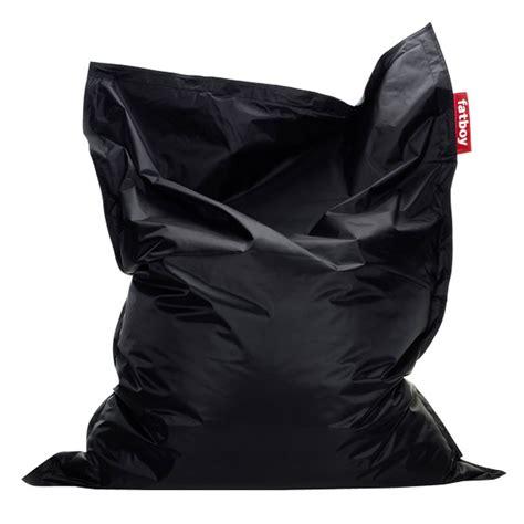 poltrona sacco originale fatboy poltrona sacco original nera design shop