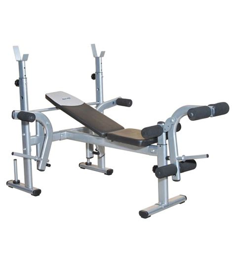 aerofit transformer multi workout bench hf9121 rangifer