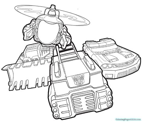 free printable coloring pages rescue bots rescue bots bumblebee coloring pages coloring