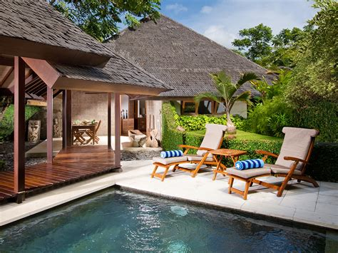 villa bali bali cottage luxury villas vacation rentals