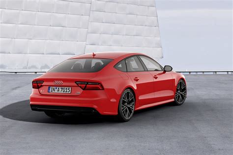 official  audi  sportback  tdi competition