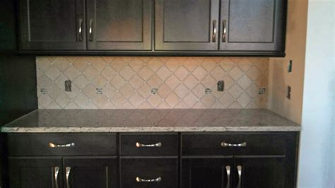 dark kitchen cabinets with backsplash backsplash ideas for dark cabinets