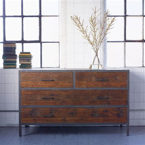 best 25 industrial dresser ideas on