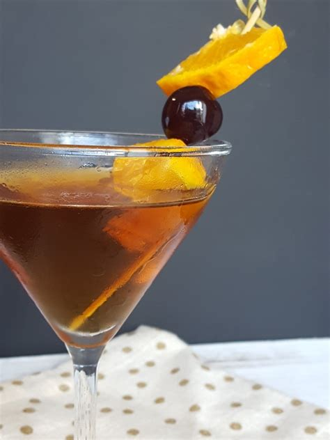 sweet martini sweet vermouth martini fix me a little lunch