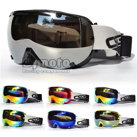 anti fog motocross goggles reflective motocross goggles glasses anti fog mask