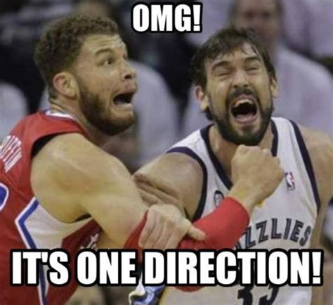 Blake Griffin Memes - 458 best images about sports jokes on pinterest serge