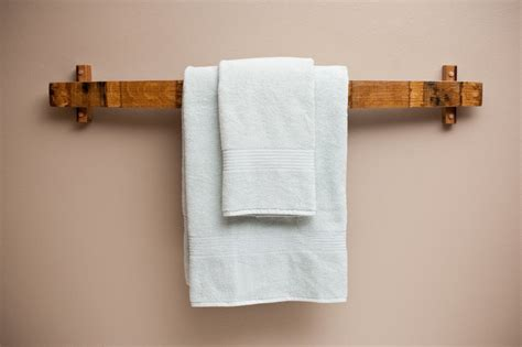 attractive bath towel rack options the homy design