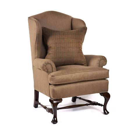 Wing Back Chair by Vintage Wingback Chair Store The Merchant Fox