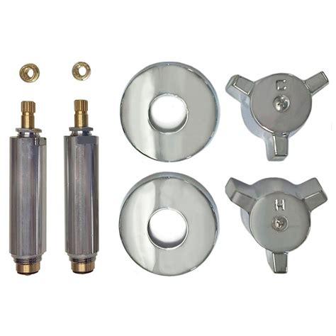 eljer bathtub faucet parts eljer shower valve rebuild kit rbk6750 the home depot