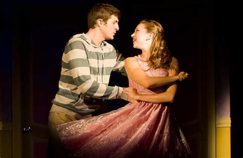 Jennas Trimmer by Schoen Theatre Credits