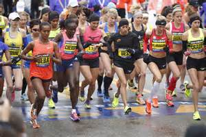 ethiopia s desisa kenya s rotich winners at boston