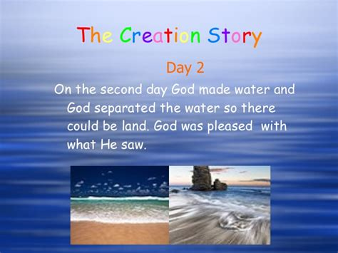 what is the story of day jade s creation story