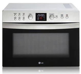 Microwave Lg Mc8188hrc vitamin 4 us memasak lebih mudah dengan microwave oven lg
