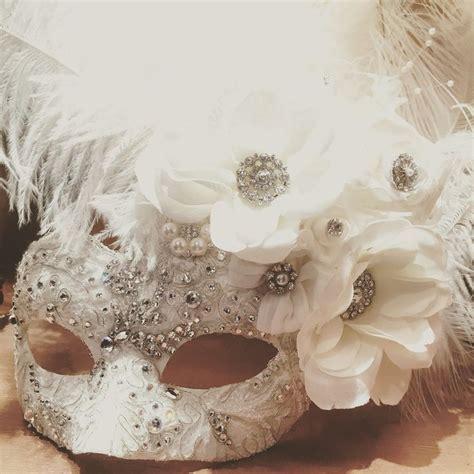 25 best Bridal Wedding Masquerade Masks images on