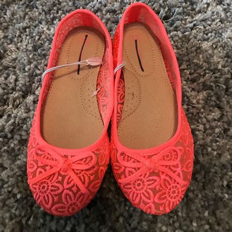 neon flats shoes 50 other ballerina flats