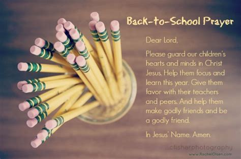 prayer for the new school year holy lutheran church chandler az back to