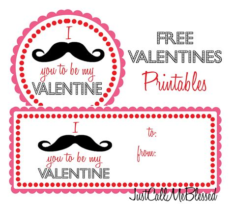 valentines day free printables justcallmeblessed valentines day free printable