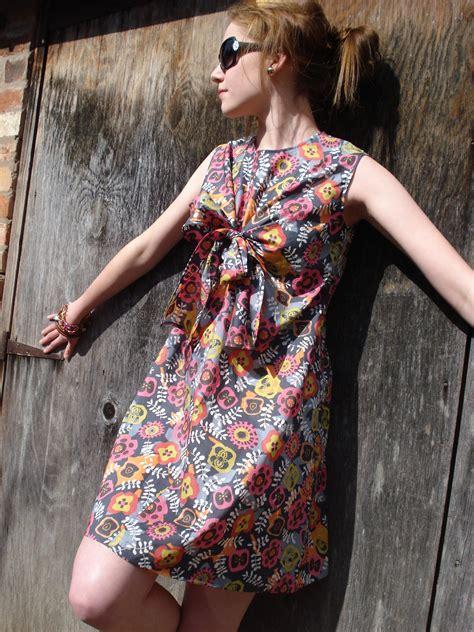 pattern magic knots sweet disposition pattern magic knot dress sewing