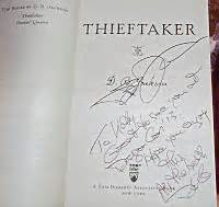 tales of the thieftaker thieftaker chronicles books thieftaker thieftaker chronicles 1 by d b jackson
