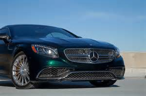 2015 mercedes s65 amg coupe front grille photo 5