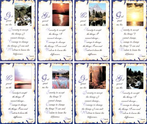Free Memorial Cards To Print