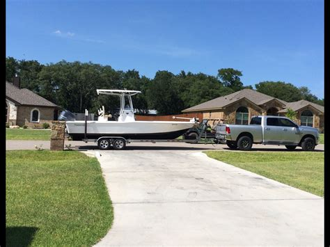 tidewater bay boats the hull truth 2015 tidewater 2400 bay the hull truth boating and