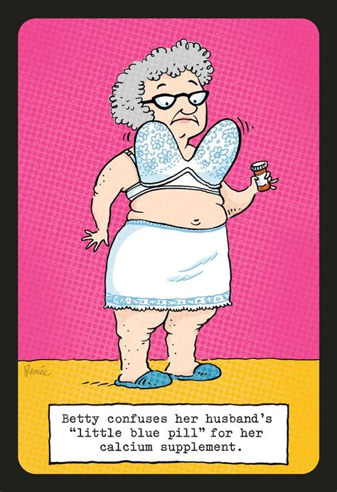 Humorous 65th Birthday Cards