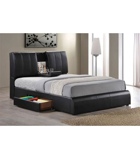 headboard caddy kofi queen size bed queen size beds all bedroom furniture