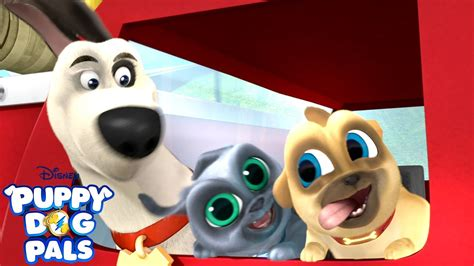 puppies in disney junior puppy pals big golden book books truck time puppy pals disney