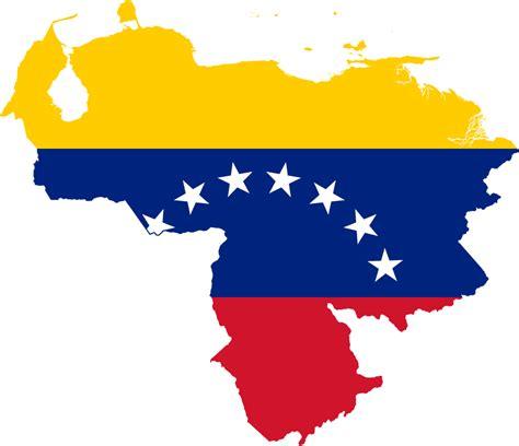 flags of the world venezuela file flag map of venezuela svg wikimedia commons
