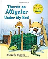there s an alligator under my bed buy there s an alligator under my bed book online at low