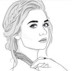 Drawing Outline by 110 Best Outlines Images On Drawings Drawings And Outline