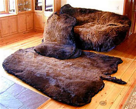 Bills Bear Rugs Bison Amp Buffalo Skulls Mounts And Rugs For Sale Bill S