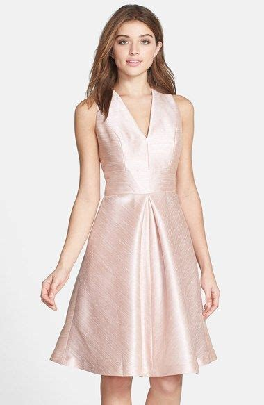cocktail wedding dresses nordstrom alfred sung v neck dupioni cocktail dress available at