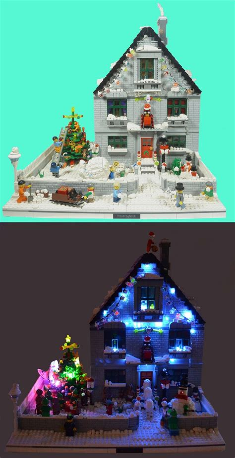best 25 lego christmas ideas on pinterest lego 2016