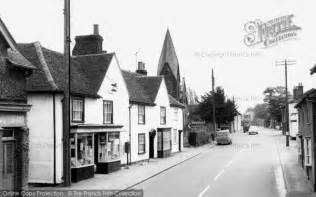 hatfield peverel post office c 1965 francis frith