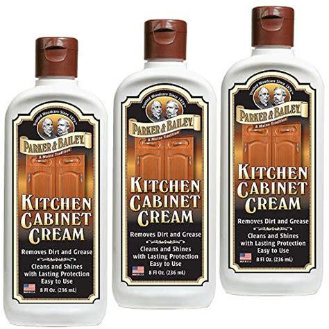 parker bailey kitchen cabinet cream reviews