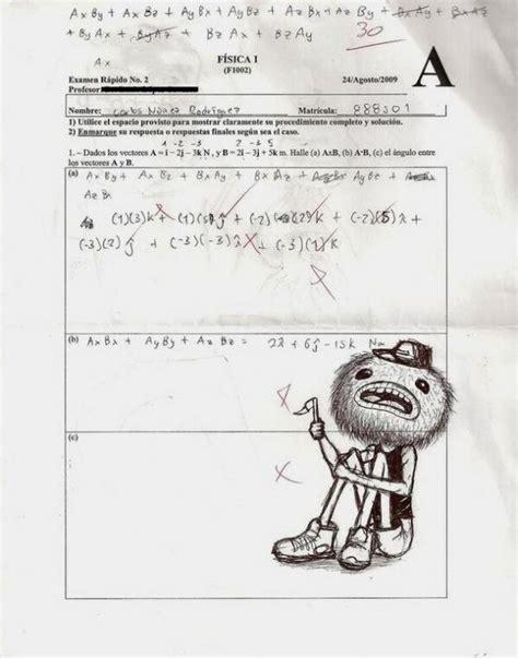 preguntas chistosas de matematicas 24 graciosas respuestas a preguntas de ex 225 menes bocalista