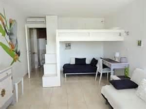 la mezzanine lit 160x200 cm casa