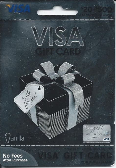 Visa Gift Cards International Use - do vanilla visa gift cards work internationally infocard co