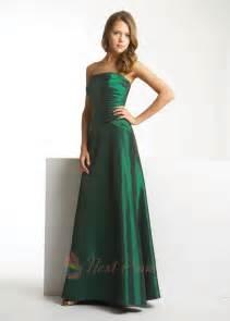 green dress emerald green bridesmaid dresses